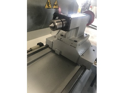 """Haas TL2 CNC Toolroom Lathe 2007, with: Haas Control, Tailstock, 10"""" 3-Jaw Chuck, and Chip Enclosure."""