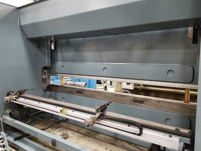 2009 Durma, ADS-43320, 14' x 352 Ton, Hydraulic Press Brake