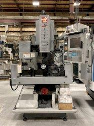 2004 Haas TM-1 Vertical Machining Center