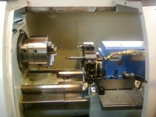 MILLTRONICS ML15 CNC Flat Bed Engine Lathe