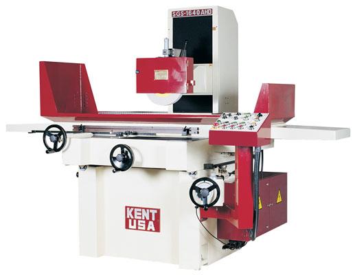 Kent USA SGS-1640AHD Surface Grinder
