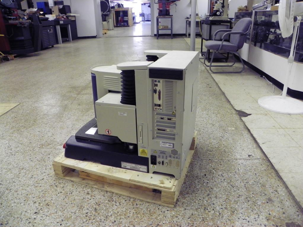 OGP Flash Smartscope Video Measuring Machine, S/N SVW1839, New April 2003. (Availability Pending)