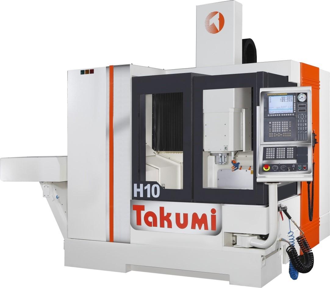 NEW Takumi H10