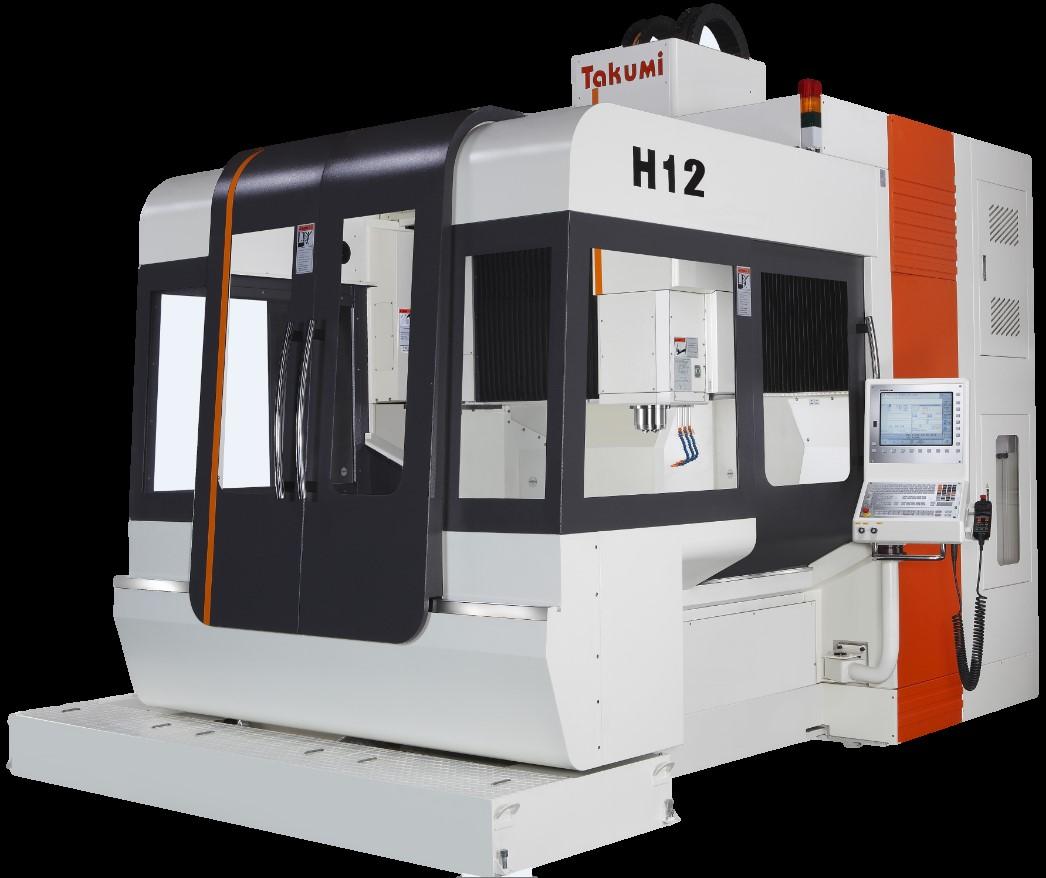 NEW Takumi H12
