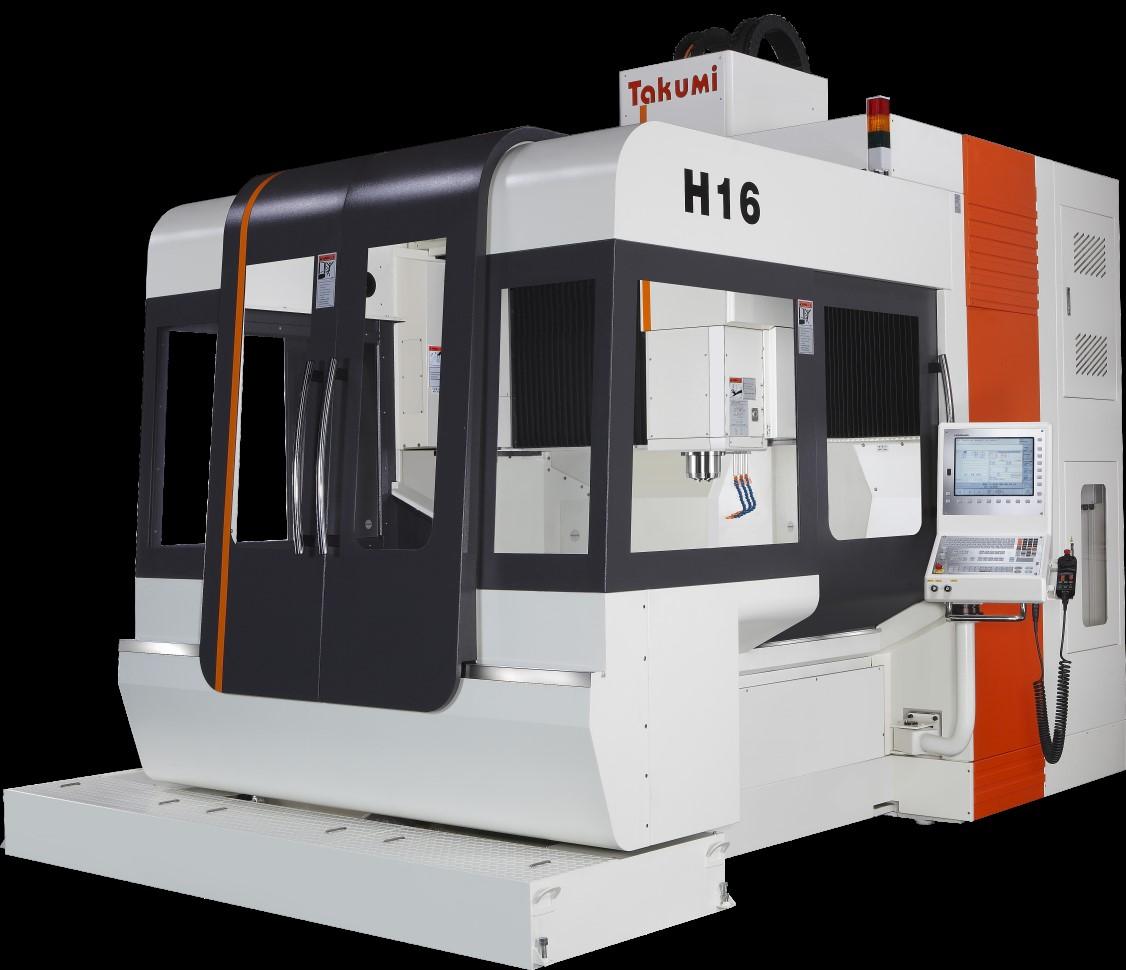 NEW Takumi H16