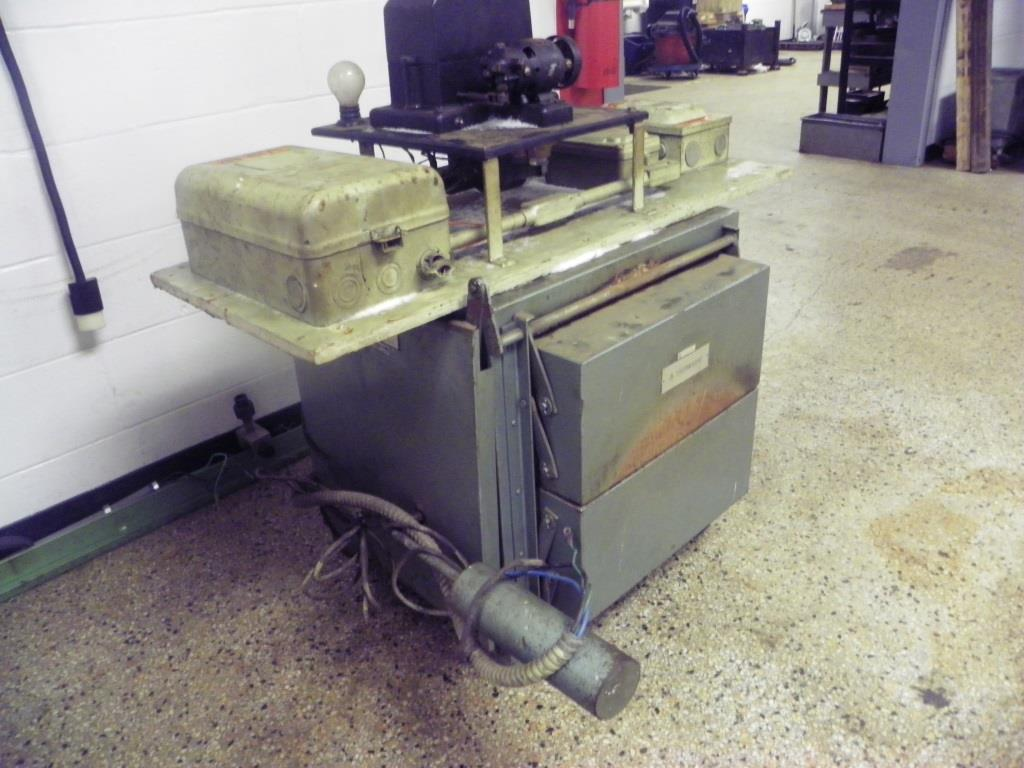 Thermolyne Model A-1730 Muffle Furnace, S/N 153106.