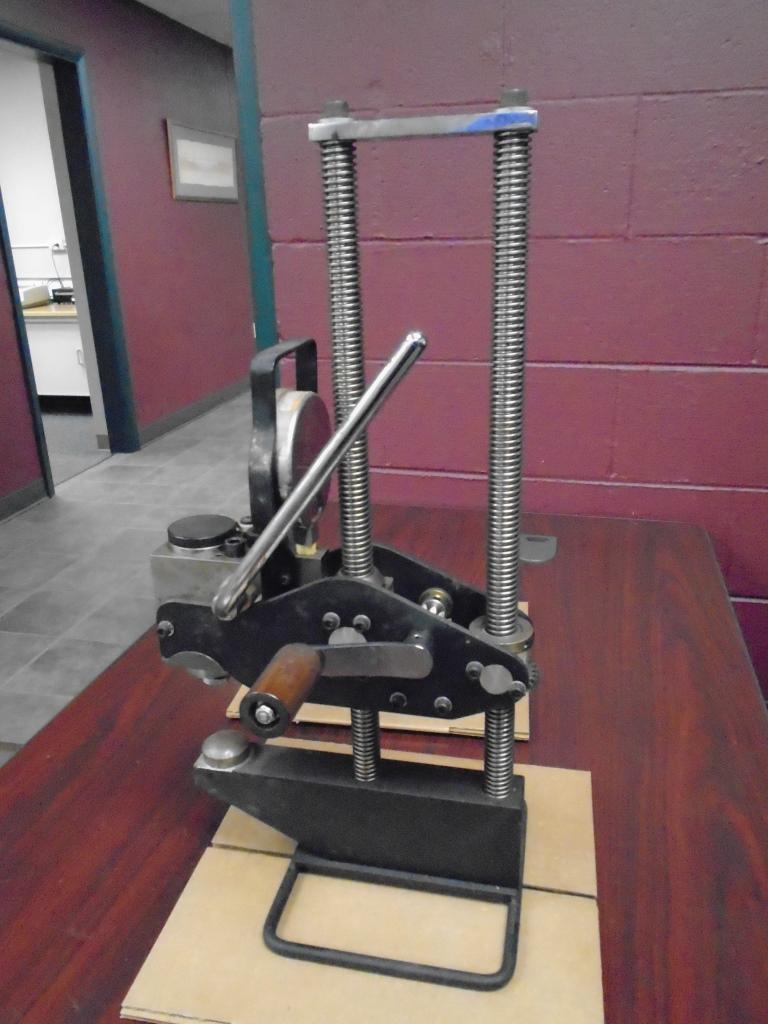 Asst Inspection Equipment: