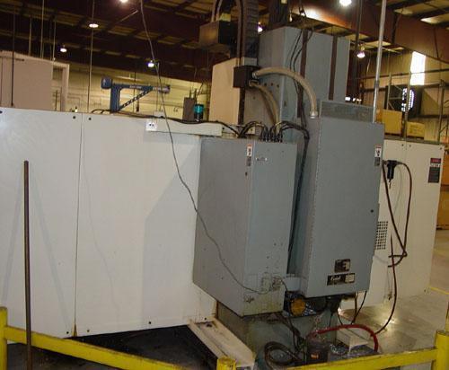 """FADAL 6030, Fadal 88HS CNC Control, X=60"""", Y=30"""", Z=28"""", 10,000 RPM, 21 ATC, Only Cut Aluminum, 1998."""
