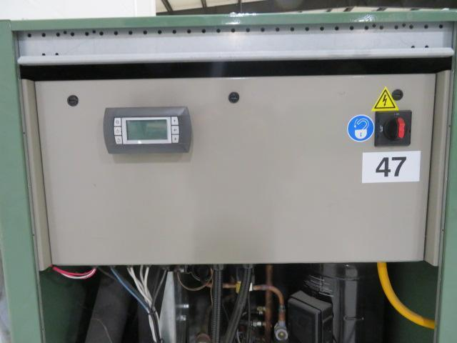AEC GPWC-30 Used 7.5 Water Cooled Chiller, 460V, Yr. 2017
