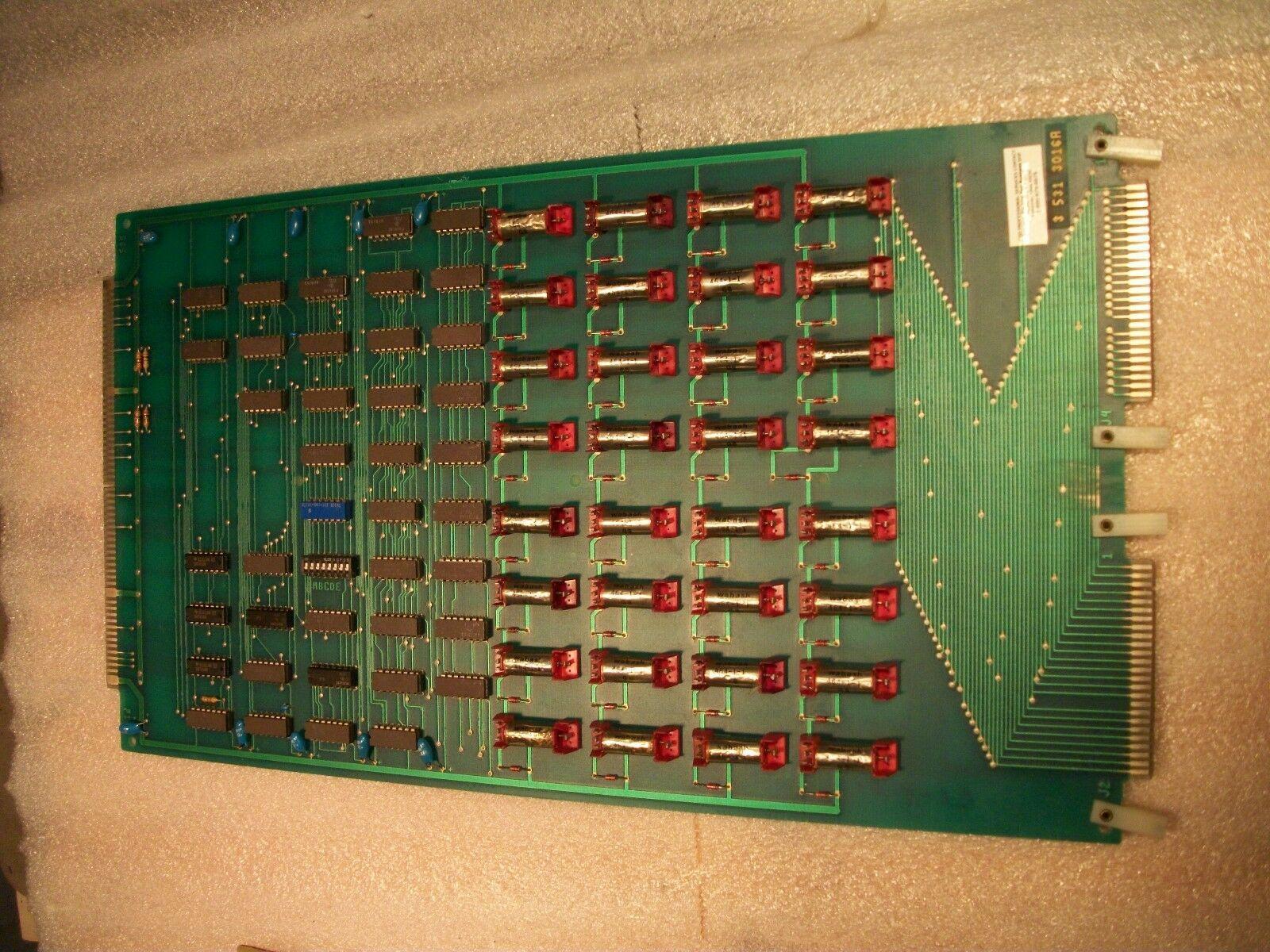 Acramatic Board 3-531-3016A
