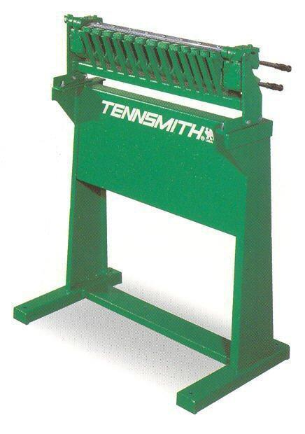 "30"" New Tennsmith Cleatbender Model CB30"