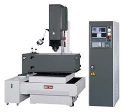 NEW KENT MODEL KEB-600L SINKER TYPE EDM