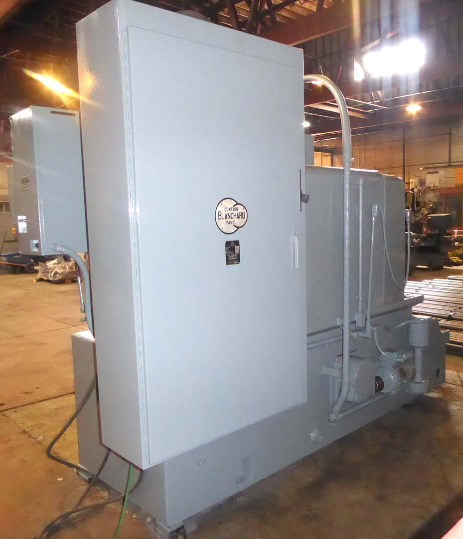 Used #22-42 Blanchard Rotary Surface Grinder