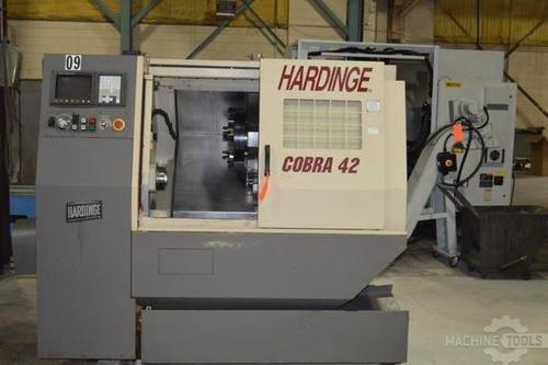Hardinge Cobra 42, F21iT, 6