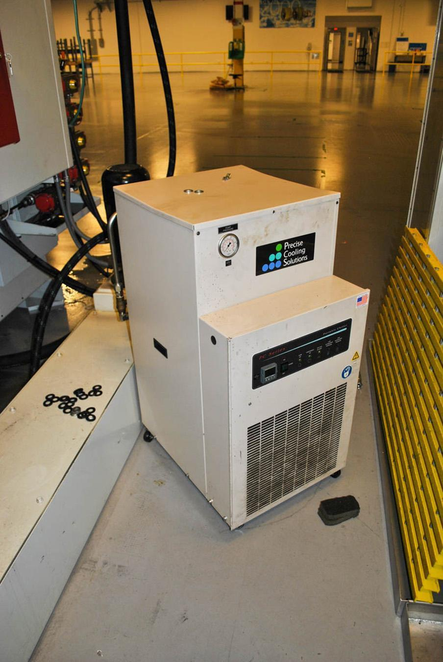 USED, CAMPBELL MODEL 800A 150/650/IT CNC CREEP FEED GRINDER
