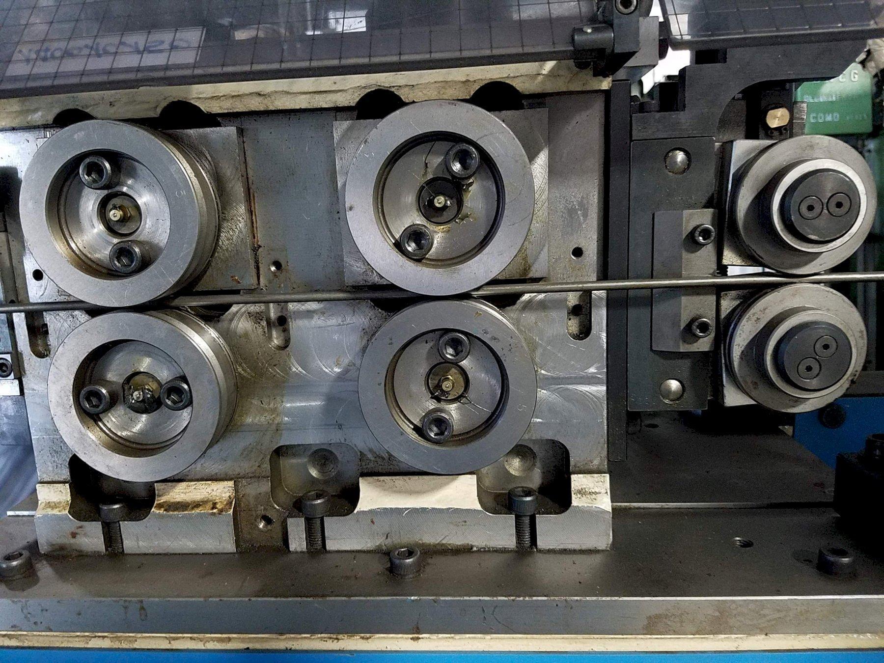 OMCG 2D CNC: STOCK # 72584