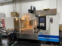 2004 FADAL VMC-6030 HT Vertical Machining Center