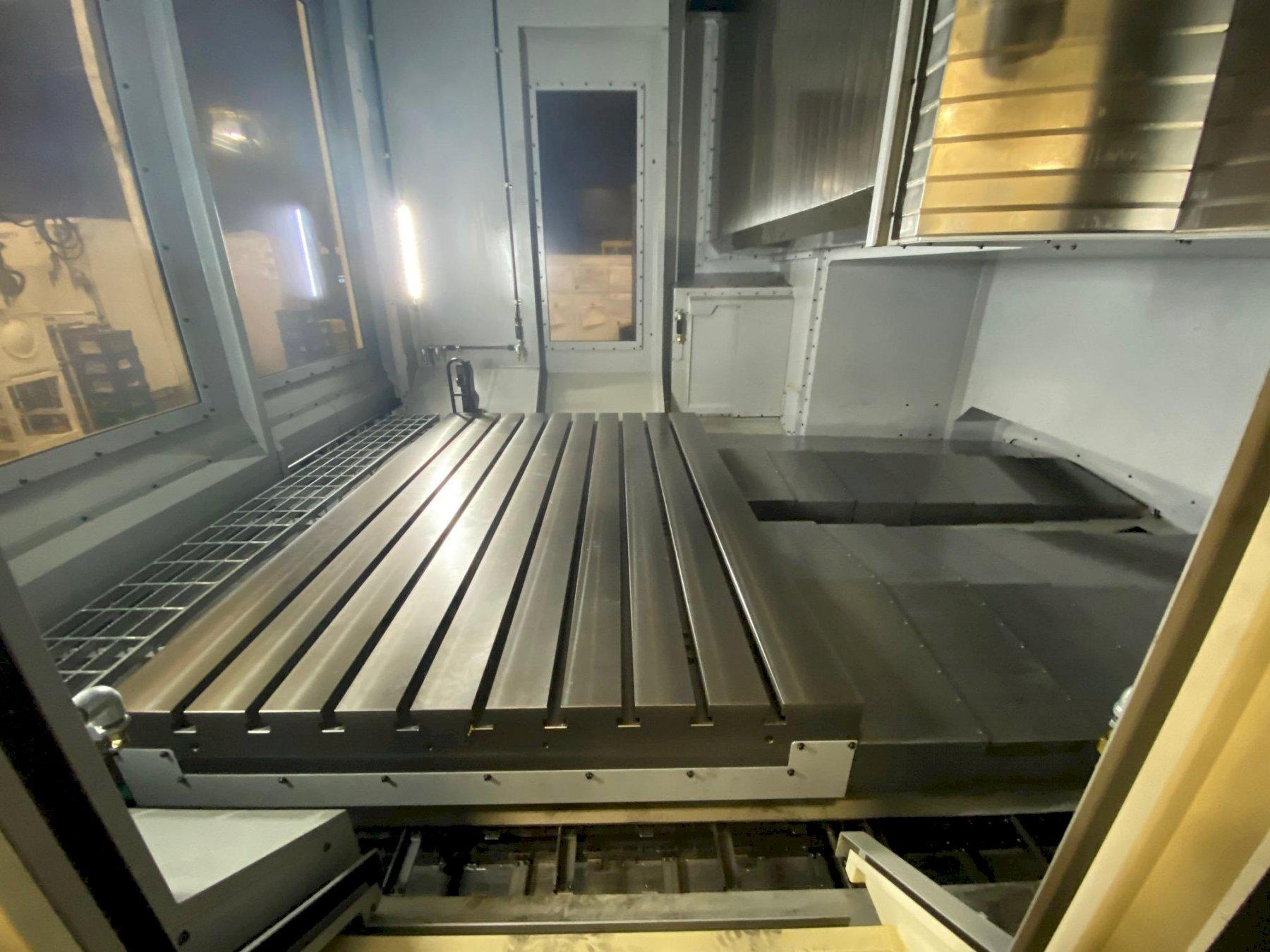 Makino V90S - 5-Axis CNC Vertical Machining Center (2018) NEVER USED