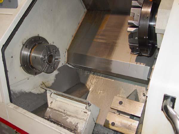Cincinnati Milacron 'Hawk 200' CNC Turning Center