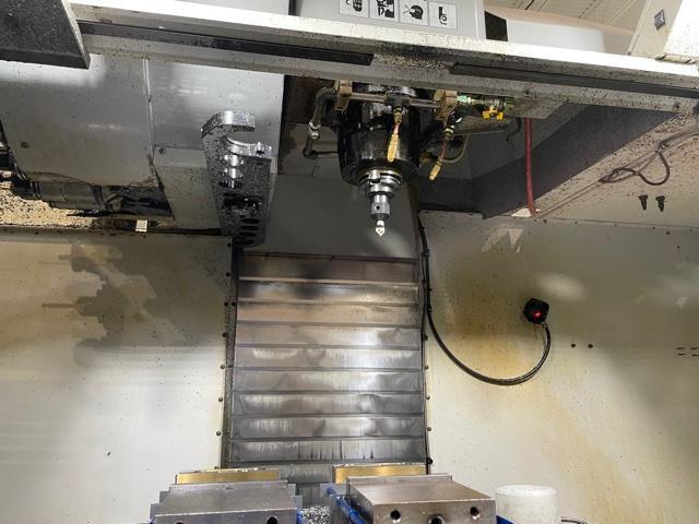 2003 Haas VF-5/50 Vertical Machining Center