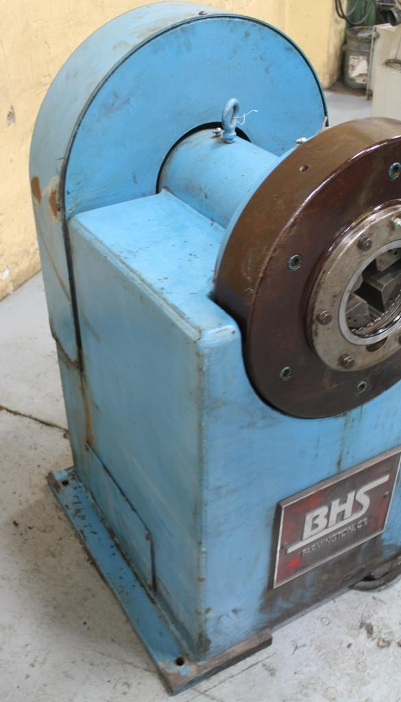 5/8' TUBE #6-4 BHS TORIN 4 DIE ROTARY SWAGER: STOCK 63051