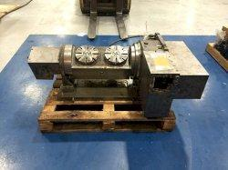 None NIKKEN 5AX-2MT-200-250FA Rotary Table