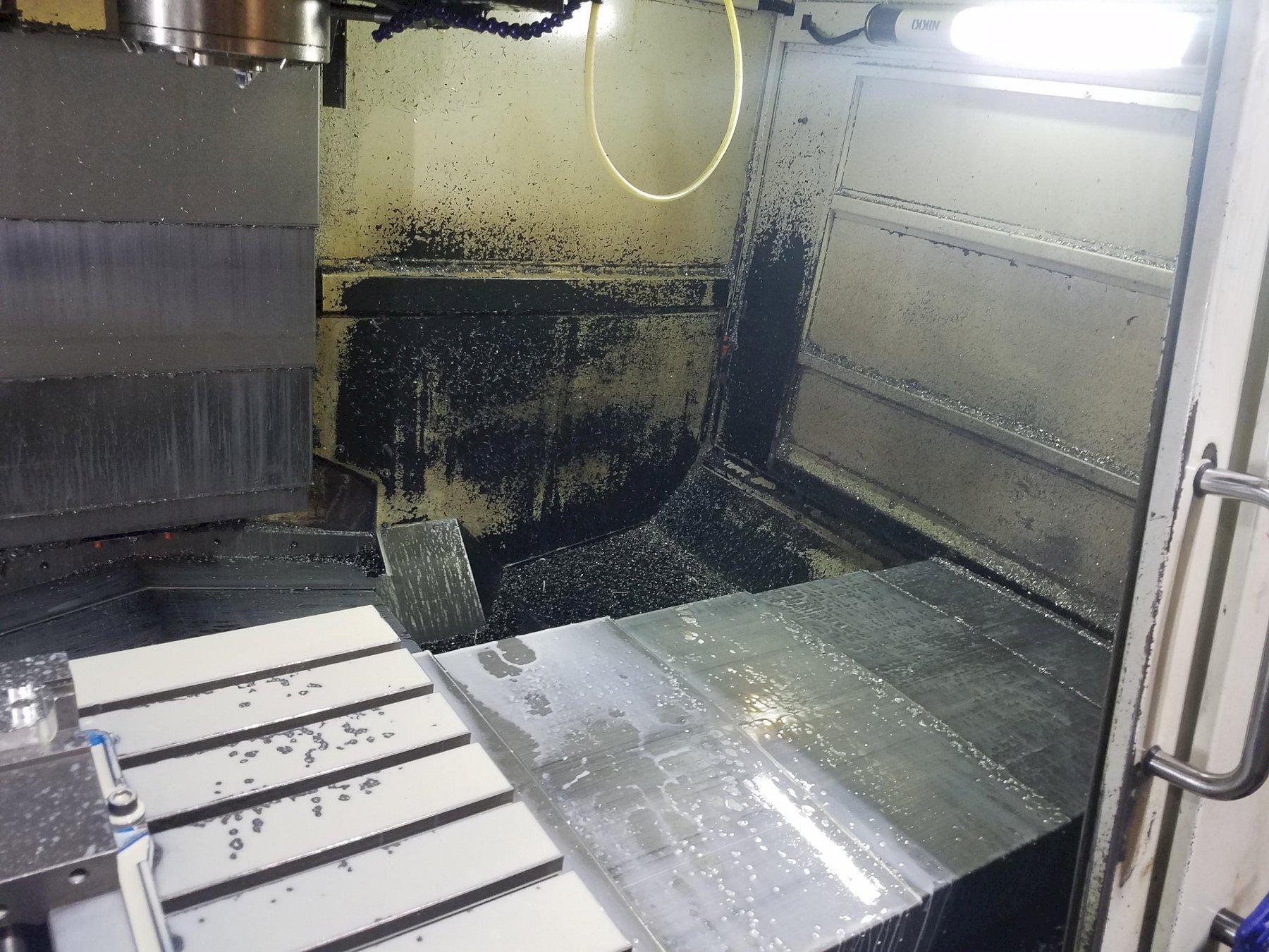 HURCO VMX42 VERTICAL MACHINING CENTER