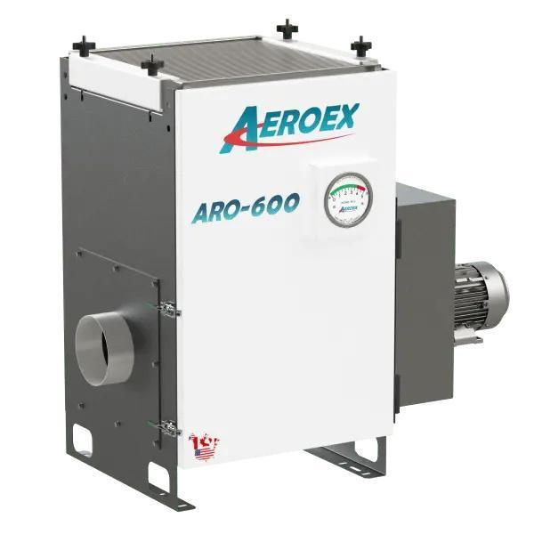 Aeroex ARO-600 Oil Mist Collector