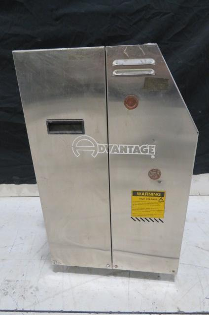 Advantage Sentra 3/4hp, 10kw, Used SK-1035ZHE-41D1 Mold Temperature Control Unit, 460V, Yr. 1998