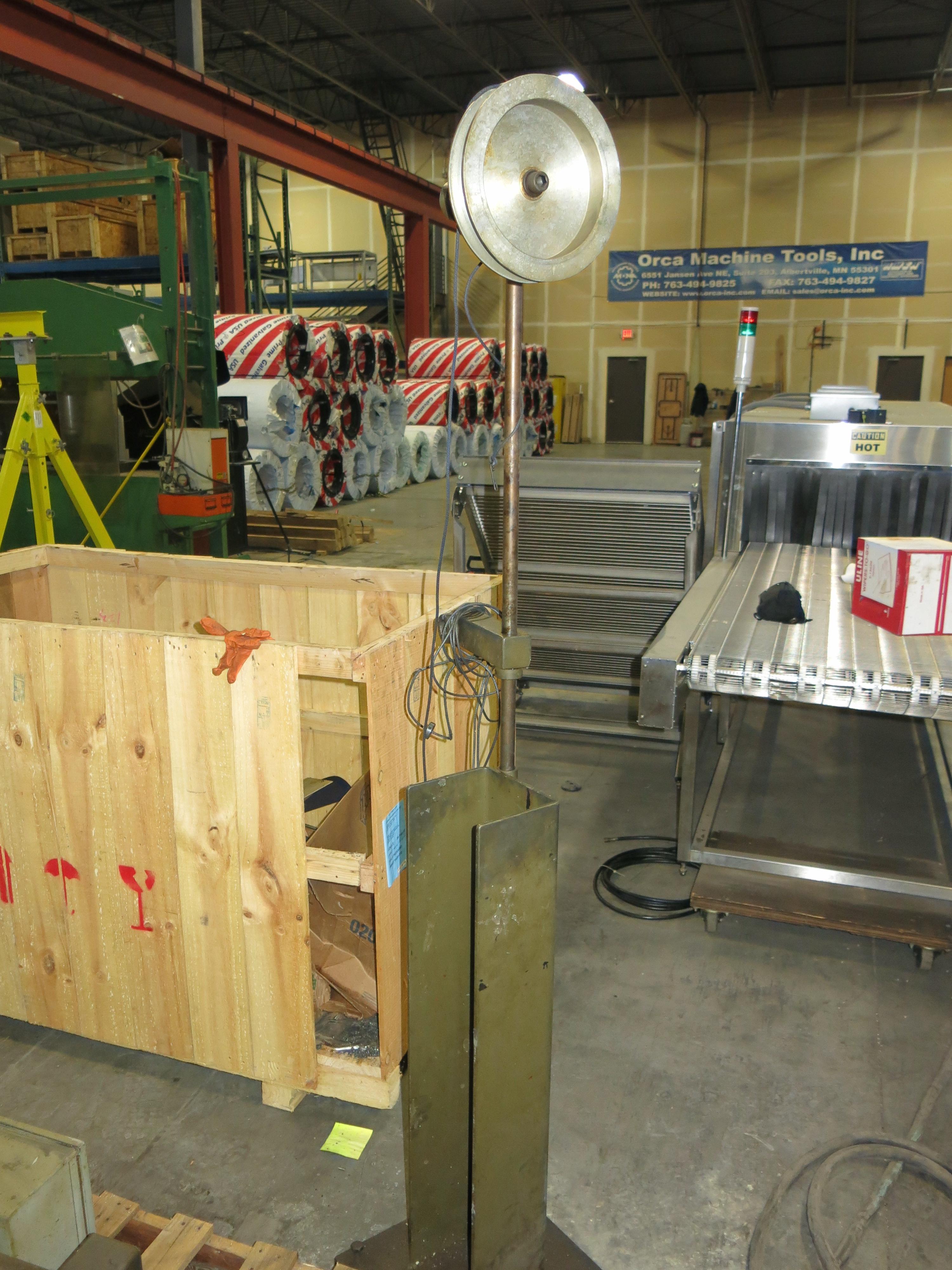 CITIZEN L20 VII - Lathes, CNC, Automatic, Swiss Type