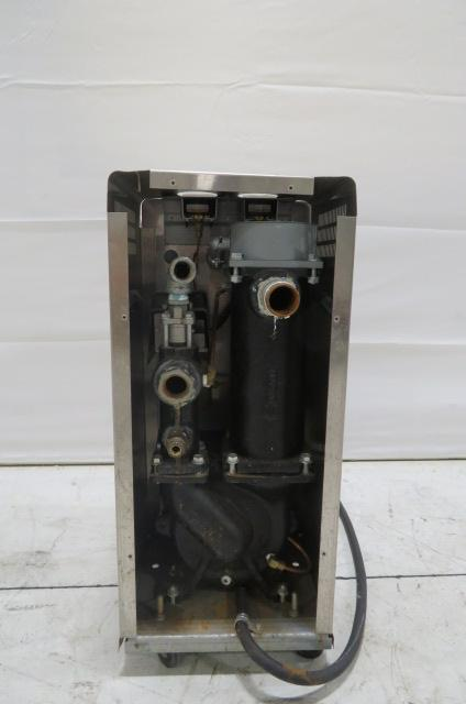 Advantage Used SK-620HEP-41D1 Mold Temperature Controller, .5hp, 6kw, 460V, Yr. 2012