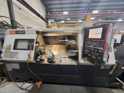 Mazak QTN350 CNC Lathe