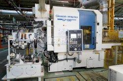 Gleason Pfauter GP130 CNC Gear Hobber (Retrofitted in 2015)