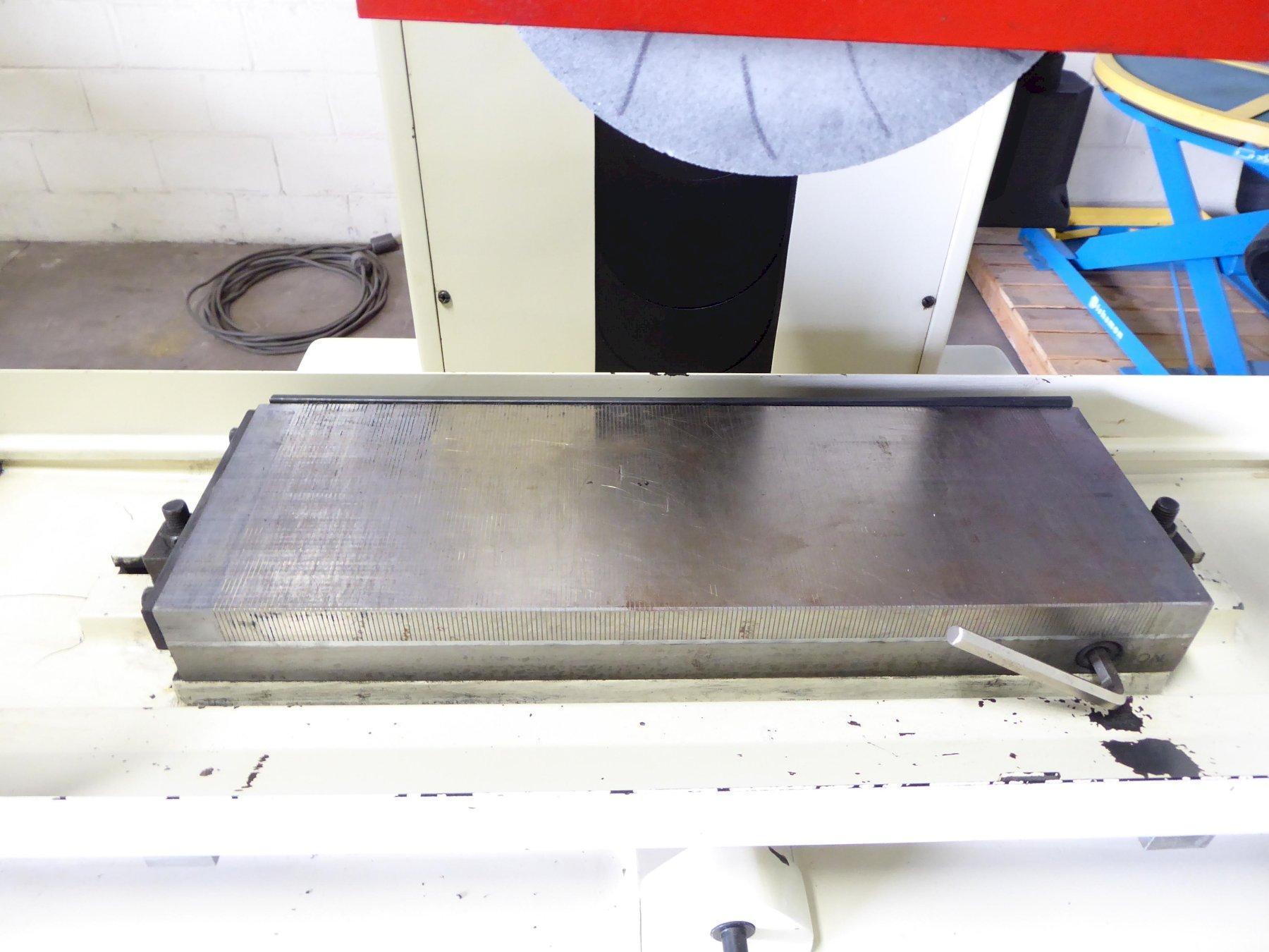 """6"""" x 18"""" Jet Surface Grinder JPSG-618M1, Hand, Nice"""