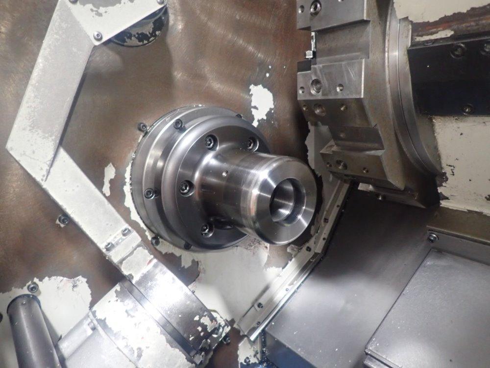Mazak Quick Turn 250 CNC Lathe