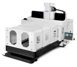 Kao Ming KMC-4000A CNC Bridge-Style Vertical Machining Center - Never Used - Still In Original Crate, 2019