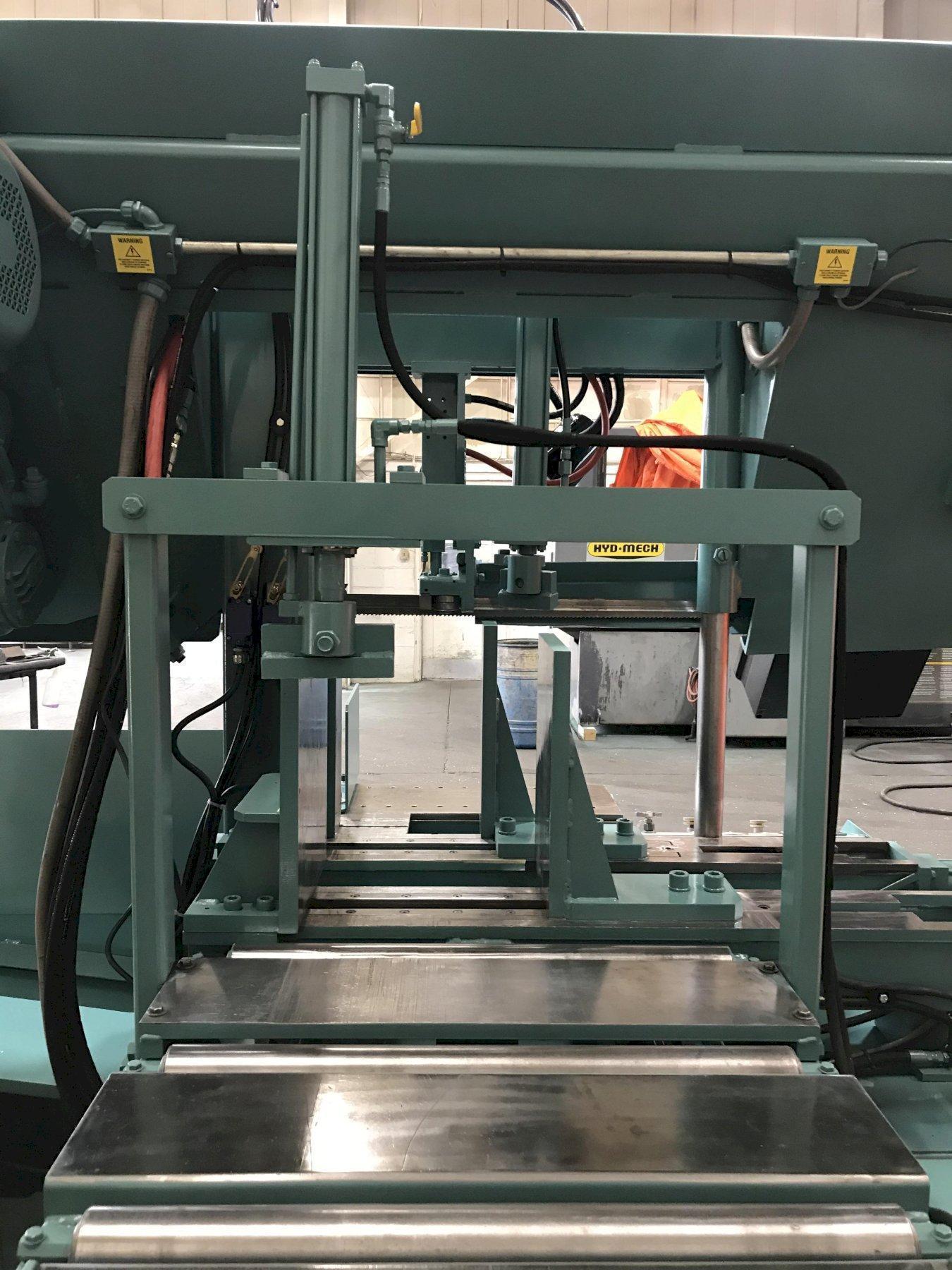 """16"""" x 20"""" WELLS MODEL F-1620 CNC AUTOMATIC HORIZONTAL BAND SAW"""