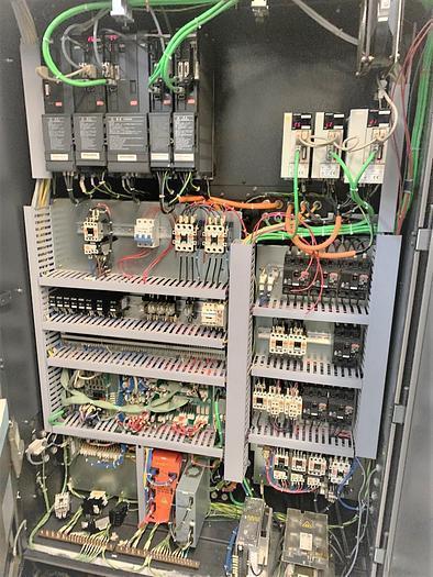 MAZAK2007 Mazak Integrex 100-IV CNC Turning Center w/ Full Live Milling/Drilling