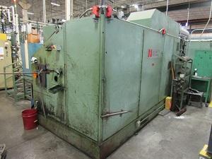 NATIONAL Model# 89 2D3B COLD HEADER   Our stock number: 115022
