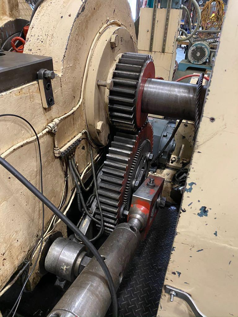 "1/2"" TOKO Model TKL-350 DSSD Long Stroke Cold Header"