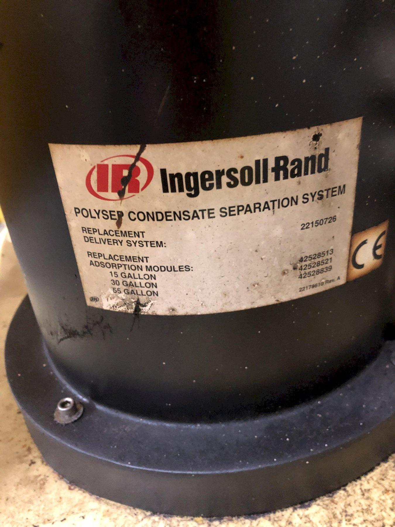 Ingersol Rand polysep condensate separation system
