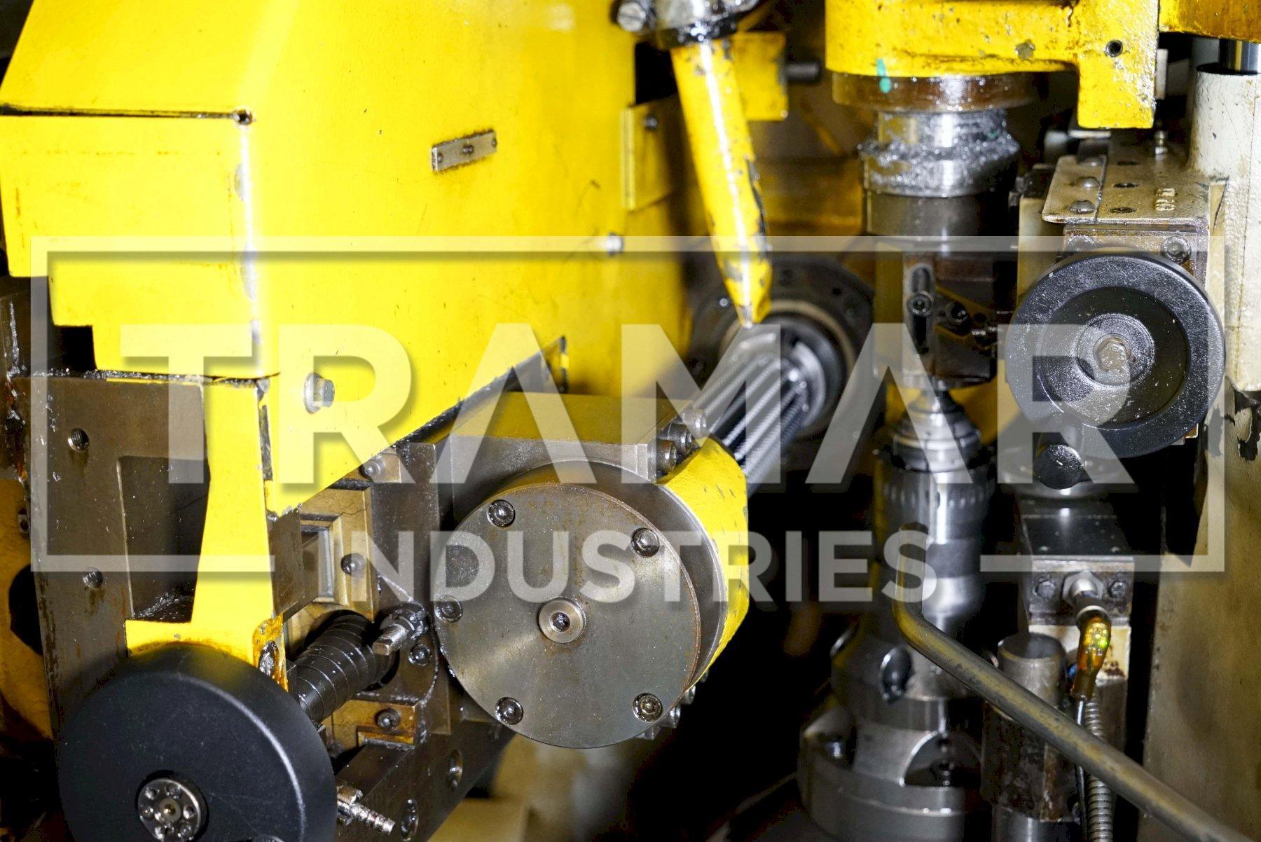 Liebherr LC 122 CNC Gear Hobber