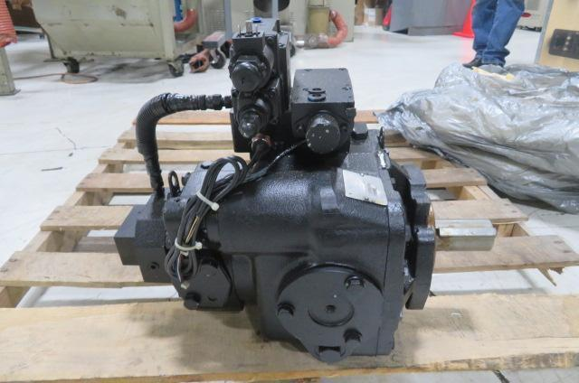 Used Daikin HV90 Pump
