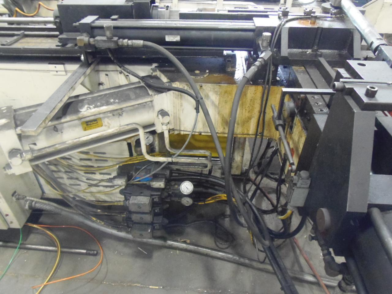 EATON LEONARD MODEL EL400HD TUBE BENDER, NEW 1995