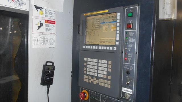 DOOSAN HM-1000