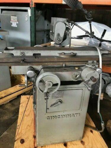Cincinnati #2 Tool and Cutter Grinder