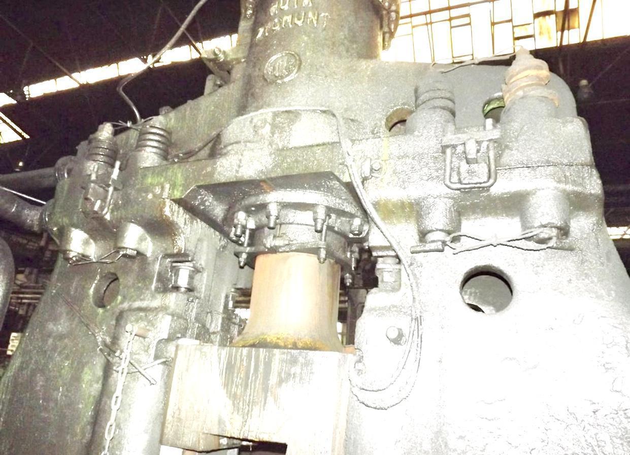 Forging hammer Huta Zygmunt MPM 3000