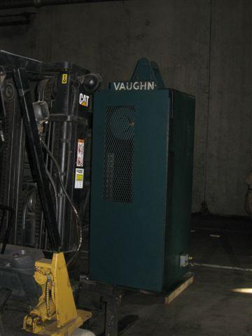 Vaughn Wire Accumulator