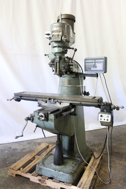 Milling Machines - Used Machines | Machine Hub