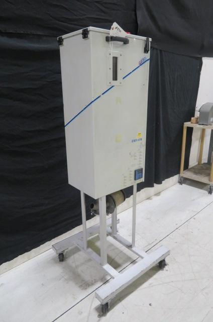 Fasti Used ERD 65 B Material Dryer, Compressed Air, Approx. 18 lb/hr, Yr. 2002